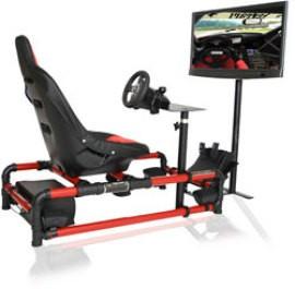 Hotseat Racer GTX