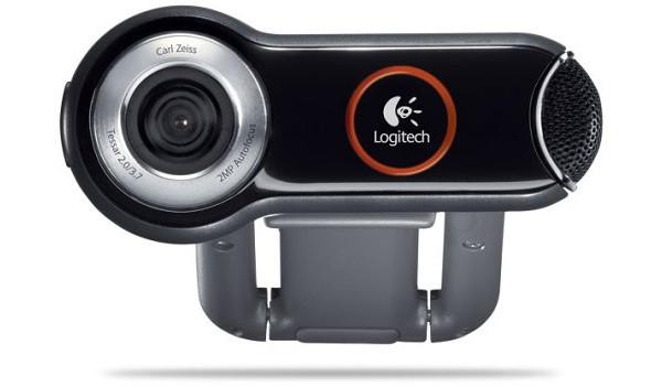 HD-веб-камера от Logitech