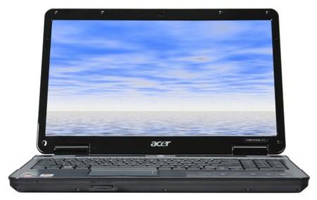 Недорогой ноутбук Acer Aspire AS5516-5474