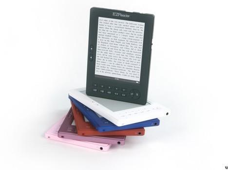 Читалка электронных книг Astak EZ Reader Pocket PRO