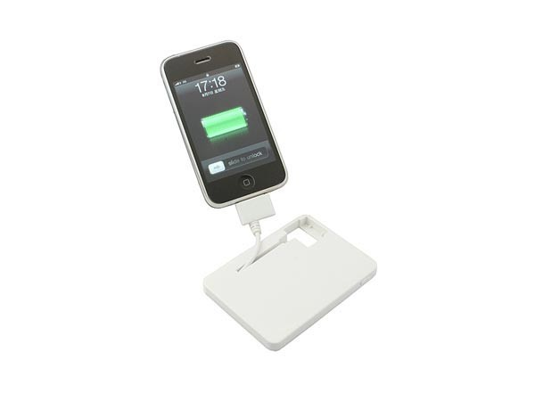 Ультратонкая батарея для iPhone Ultra Slim iPhone Charger