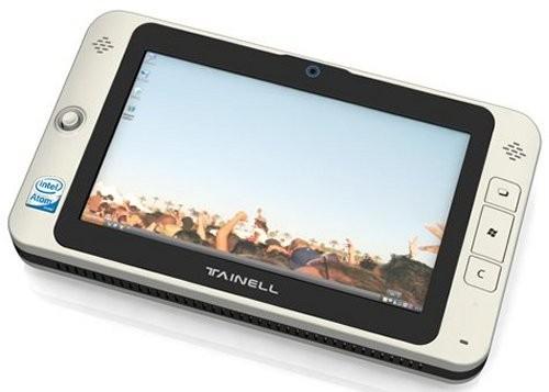 Мобильное интернет-устройство Tainell T500 MID