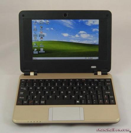 Самый дешевый ноутбук в мире
