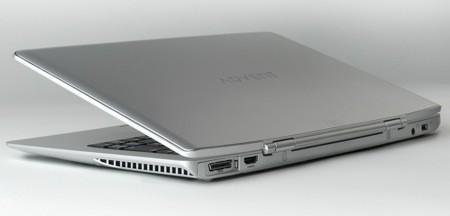 Advent Altro – соперник MacBook Air