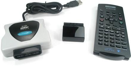 Дистанционка для Sony PlayStation 3