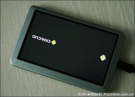 RAmos T11 – плеер с ОС Android