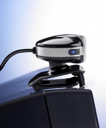HD веб-камера Hercules Dualpix HD720p