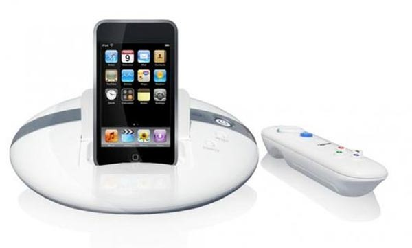 Elonex iGame – игровая приставка из iPod