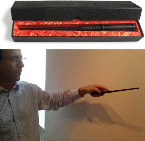 Kymera Magic Wand - волшебная палочка для телевизора