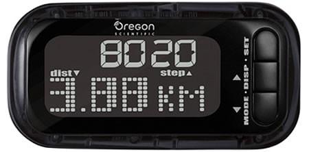 Гаджет для спортсменов Marathon Pedometer