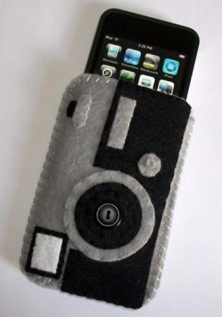 Креативные футляры для iPhone