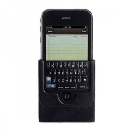 iTwinge - клавиатура для iPhone