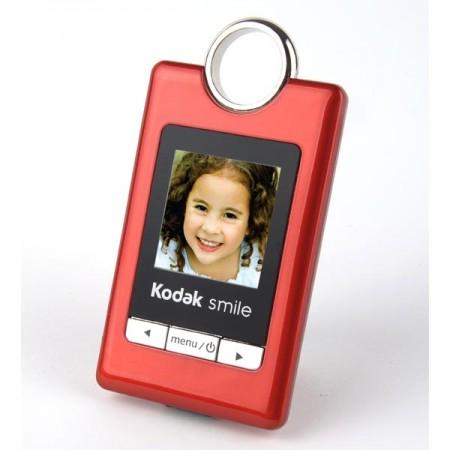 Фоторамка-брелок Kodak Smile G150