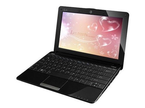 Новый нетбук Asus Eee PC 1201N