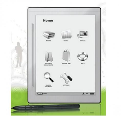 Устройство для чтения электронных книг iRex DR800SG