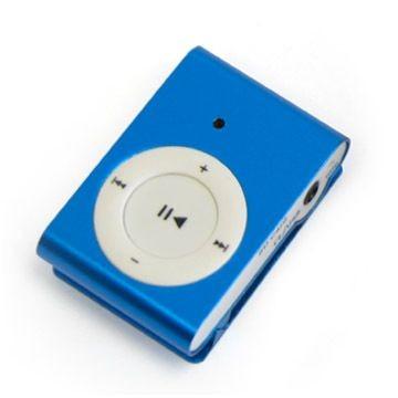Mini MP3 DV Cam – псевдоплеер для шпионов