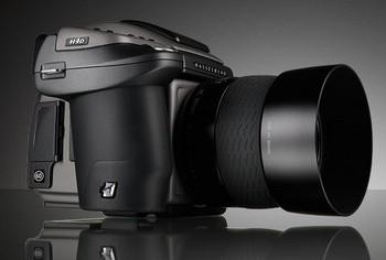60-мегапиксельная фотокамера Hasselblad H4D-60