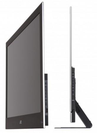 Сверхтонкий монитор JVC LT-32WX50