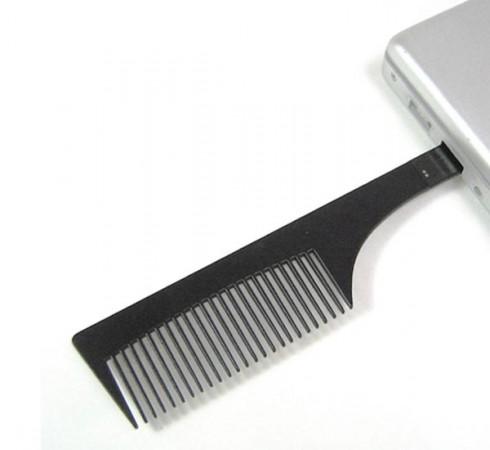 Флешка-расческа Comb USB Drive