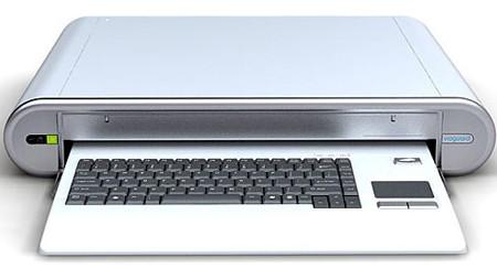 Клавиатура с защитой от гриппа