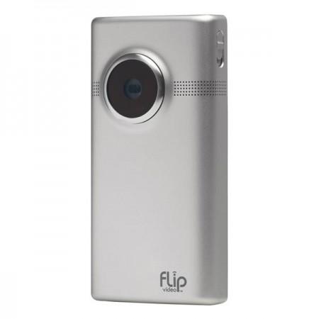 Компактная HD-видеокамера Flip Mino HD