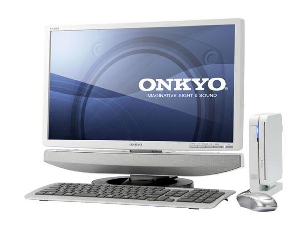 Новый неттоп Onkyo P305A3