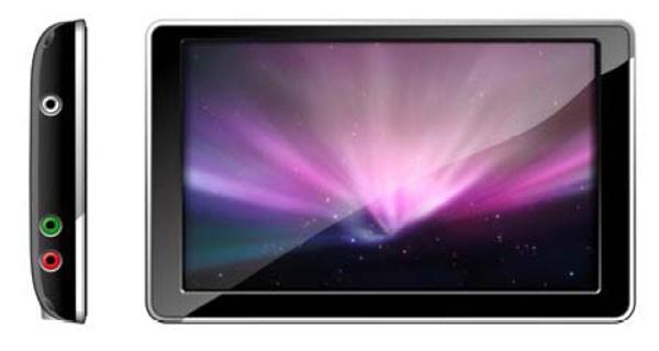 Мобильное интернет-устройство Shenzen Witstech A81
