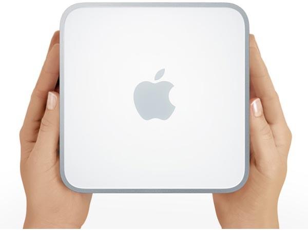 Новый Mac Mini от Apple