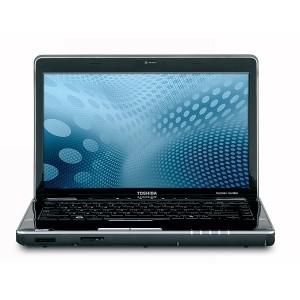 Сенсорные ноутбуки от Toshiba