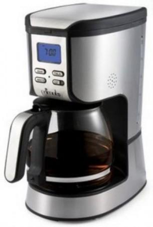 Кофеварка с голосовым управлением Talking Coffee Maker