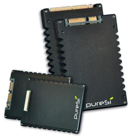 Сверхпрочные SSD-диски