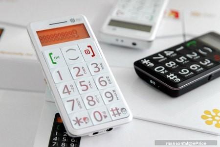 iNO Mobile CP09 – телефон для детей и пожилых людей