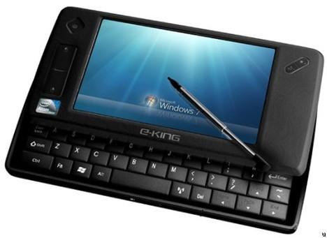 Мобильное интернет-устройство EKING S515