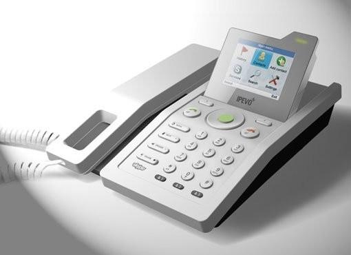 Skype-фон от IPEVO