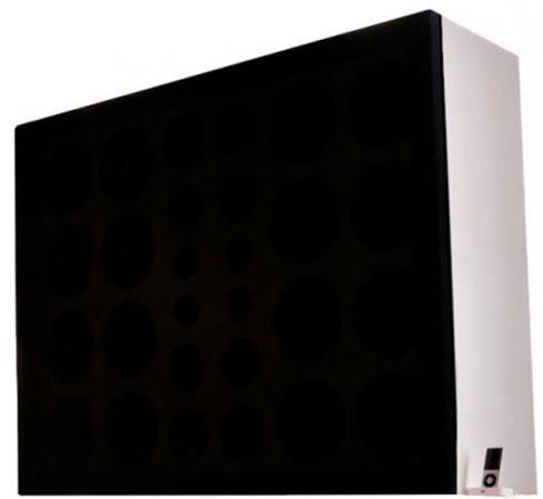 Стена звука для iPod