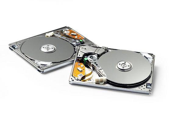 Жесткий диск с форм-фактором в 1,8 дюйма от Toshiba
