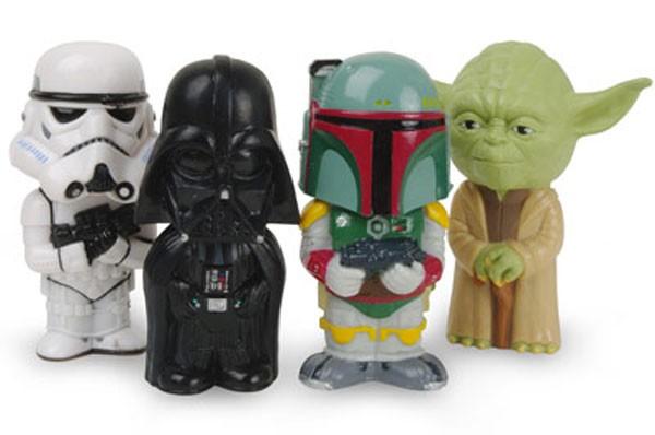 Флешки для фанатов «Звездных войн»