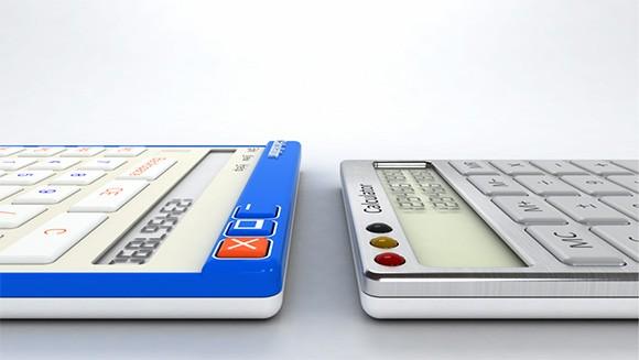 OS Calculator. Виртуальная реальность