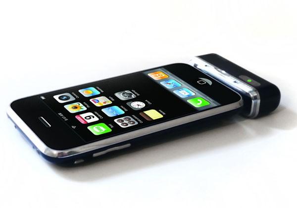 PhoneSuit Primo – дополнительная батарея для iPhone
