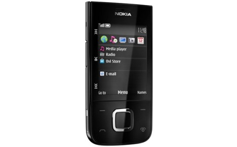 Новинка от Nokia – 5330 Mobile TV Edition Phone