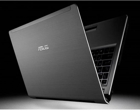 Компактный ноутбук Asus UL30Vt