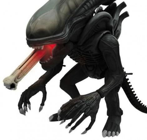 USB-чужой USB Alien