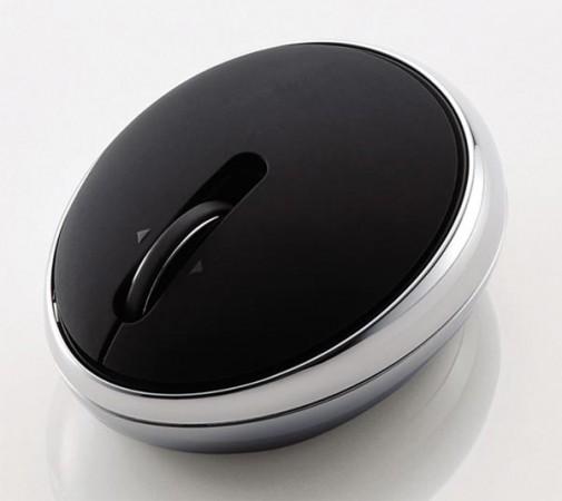 Мини-мышь Elecom Spoon Mouse