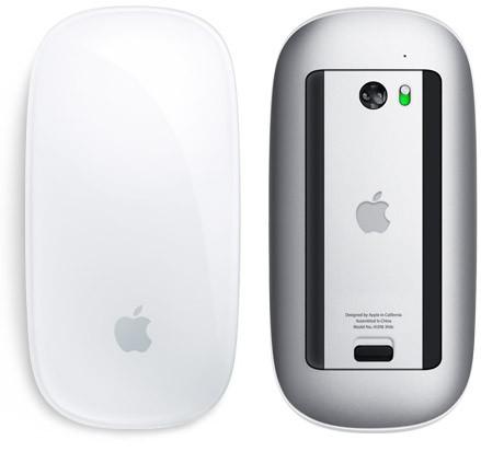 Apple Magic Mouse для пользователей Windows