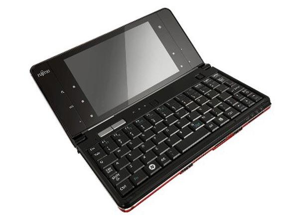 Мобильное интернет-устройство Fujistu LifeBook UH900