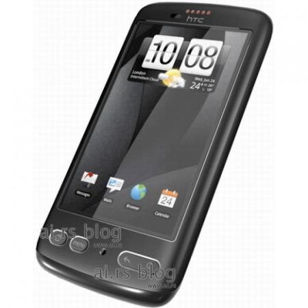 Новые сведения о HTC Bravo
