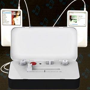 Гаджет для диджеев MP3 Mini Mixer