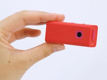 Exemode SQ28m – фотокамера-брелок