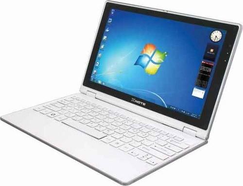 Ультратонкий ноутбук LG XNote LGX30