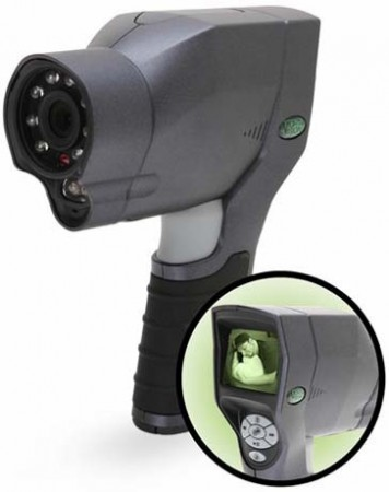 Цифровая камера ночного видения